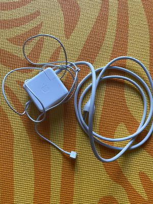 Mac book original charger with extension part for Sale in San Jose, CA