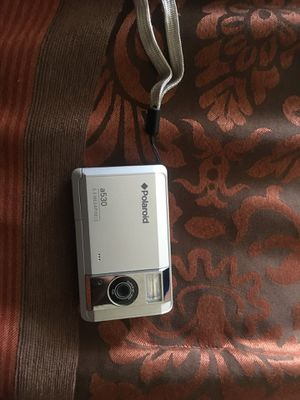 Polaroid a350 Digital Camera for Sale in Los Angeles, CA
