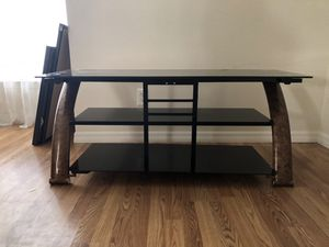 "Innovex Fold n Snap 52"" inch tv stand / entertainment center. for Sale in Ruskin, FL"