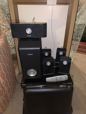 Philips entertainment system for Sale in Essex, MD