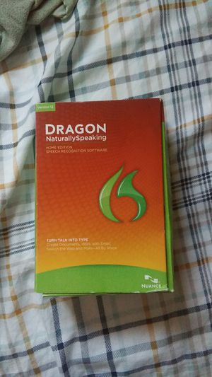 Dragon naturally spanking disk and more home edition ver 12 for Sale in Grove City, OH