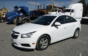 2014 Chevy Cruze Lt for Sale in Hialeah, FL