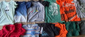 Boys Clothes Kids Size Small for Sale in Rancho Cucamonga, CA
