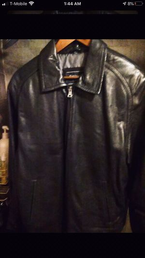 Lamb skin Leather Jacket Mint!! for Sale in Brooklyn, NY
