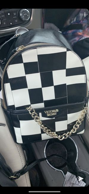 Victoria's Secret backpack for Sale in Superior Charter Township, MI