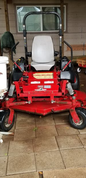 Commercial zero turn tractor for sale for Sale in Stafford, TX