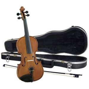 Brand new ! Cremona SV188 - Premier Student Violin Outfit - 4/4 for Sale for sale  Charlotte, NC