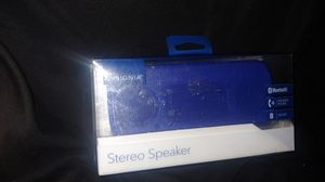 INSIGNIA Bluetooth Speaker for Sale in Chico, CA