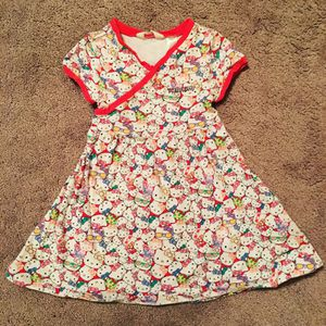 Hello Kitty dress size 2/3t for Sale in Pflugerville, TX