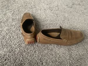 Cole Haan / Nike Air - Loafers , Drivers M 7.5 - Like New for Sale in Nashville, TN