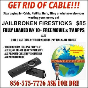 All The Movies and Shows You Can Ask For! for Sale in Clementon, NJ