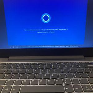 Lenovo Ideapad Laptop for Sale in Atlanta, GA
