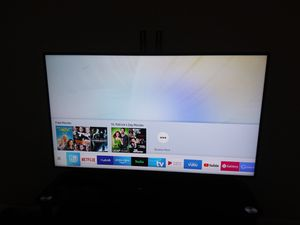 Samsung tv 55 inch for Sale in Atlanta, GA