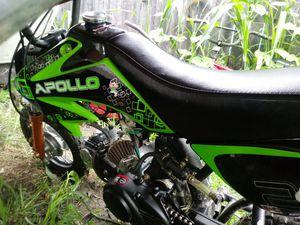 2014 apollo for Sale in Columbus, OH