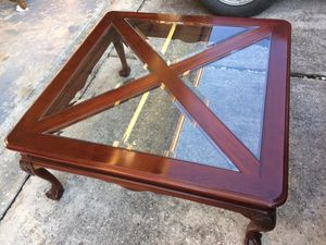 Coffee Table for sale CHEAP!! for Sale in Houston, TX