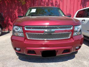 Chevrolet tahoe 2013 for Sale in Houston, TX