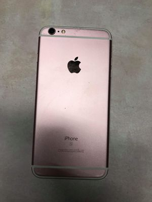 Rose gold iPhone 6plus for Sale in Hamilton, MS