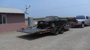 99 Mazda miata parts car, part out for Sale in Fresno, CA