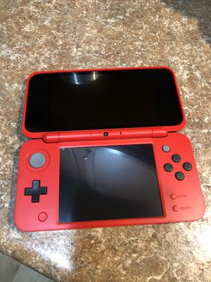 Nintendo 2DS XL Poke Ball Edition for Sale in Bothell, WA