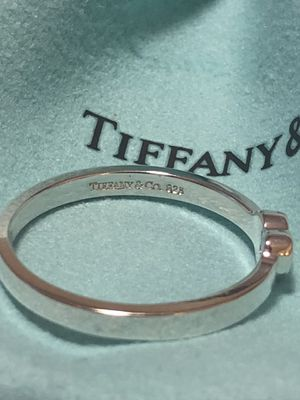 Tiffany ring for Sale in North Bergen, NJ