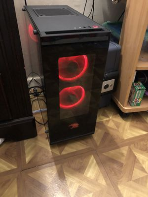 I buy power gaming pc ‼️‼️ for Sale in New York, NY