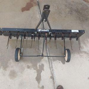 Lawn Rake / Dethatcher Pullbehind for Sale in Gilbert, AZ