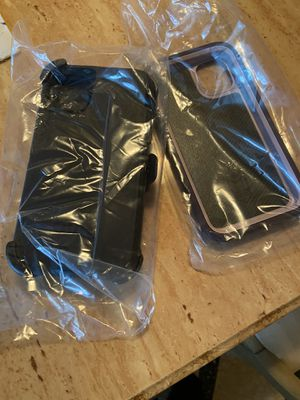 To iPhone defender cases OtterBox brand-new $40 each one for Sale in Lorain, OH