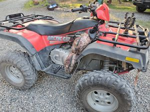 2005 arctic cat 400 4x4 trade ?? for Sale in Eatonville, WA