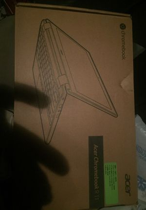 Brand New Acer Chromebook R11 (INTEL) (2 In 1) for Sale in Shelbyville, TN