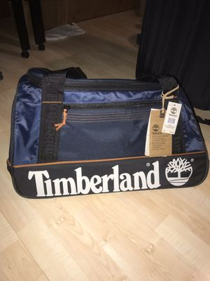 Timberland duffle bag for Sale in Highlands Ranch, CO