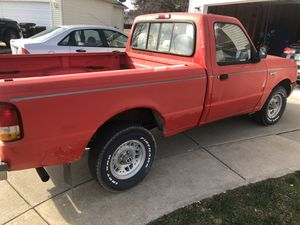 1994 Ford Ranger for Sale in Warrenton, MO