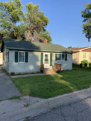 2 bed 1 bath house for sale hawley mn for Sale in Sebeka, MN