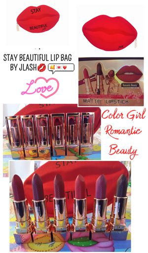 Color Girl Romantic Beauty for Sale in Compton, CA