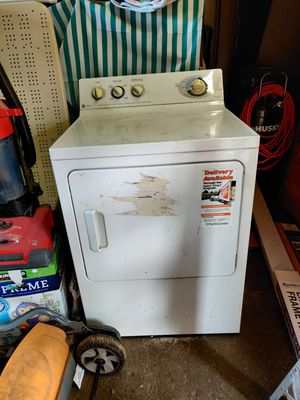 GE Prodigy dryer for Sale in Everett, WA