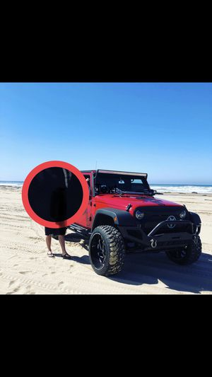Jeep Wrangler 2008 for Sale in San Francisco, CA