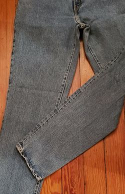 red tag Classic 550 Levi's Size 8 Long for Sale in St. Louis,  MO