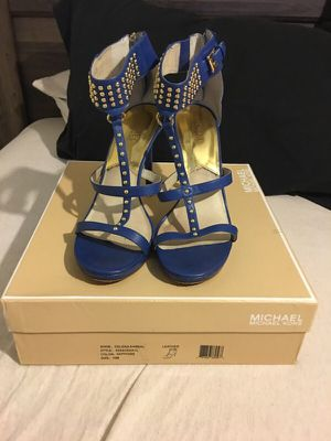 Michael kors celena heel for Sale in Chicago, IL