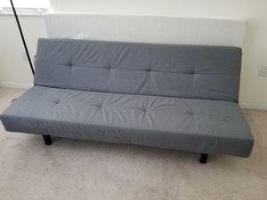 Grey futon little use for Sale in Miami, FL