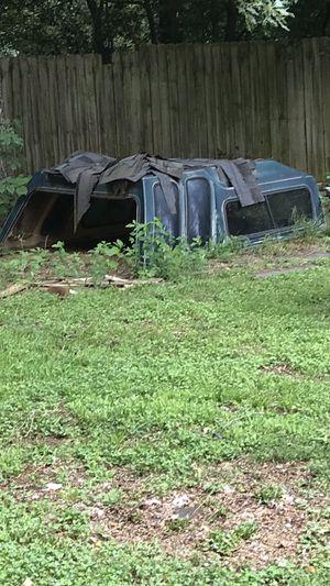 TRUCK CAMPER for Sale in Lawrenceville, GA