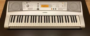 Yamaha Piano Keyboard for Sale in Sterling, VA