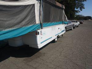 1996 Coleman Sun Valley Camper for Sale in Sacramento, CA