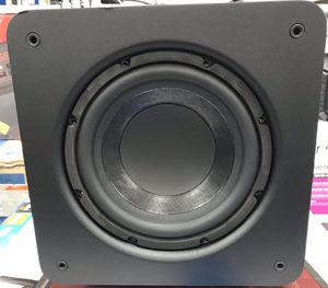 "Polk audio Power subwoofer 8"" model PSW111 for Sale in Lawrenceville, GA"