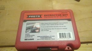 Proto tools for Sale in Shafter, CA