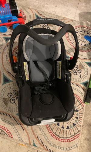 Baby Trend Car Seat for Sale in Albertville, MN