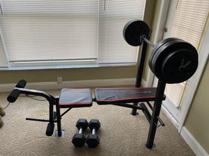 Weight Bench for Sale in Orlando, FL