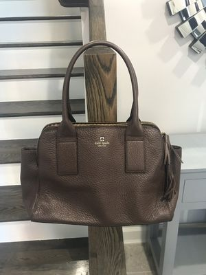 Kate Spade bag purse 💯 authentic for Sale in Herndon, VA