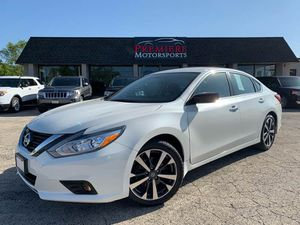 2016 Nissan Altima for Sale in Plainfield, IL