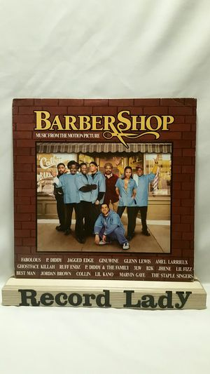 """Barber Shop """"Ice Cube"""" 2XLP vinyl records for Sale in San Diego, CA"""