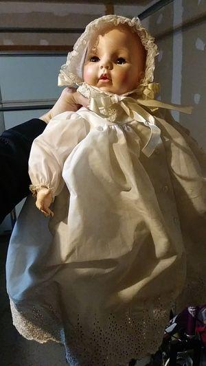 Antique Victoria doll for Sale in Avon, IN