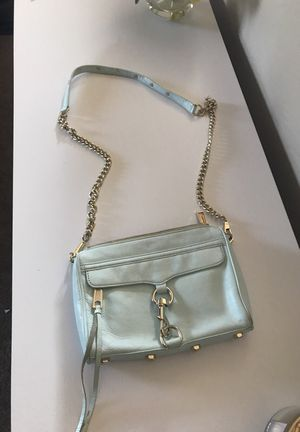 Mint Rebecca Minkoff Cross Body Bag for Sale in Phoenix, AZ